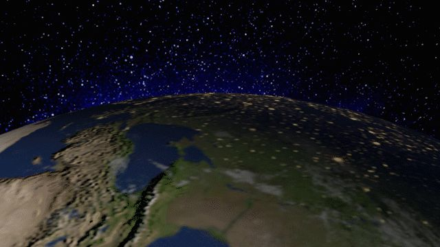 This image has an empty alt attribute; its file name is earth_close_up.gif
